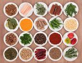 Koření a byliny