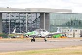 Green energy aircraft