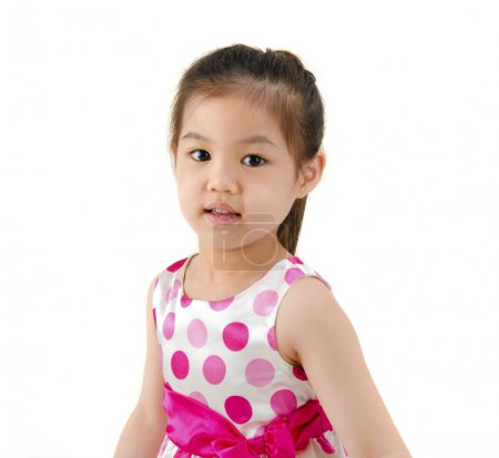 Photo for Asian girl - Royalty Free Image