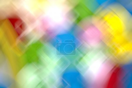 Abstract blurred Color paper