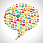 Online marketing: diversity profile in social spee...