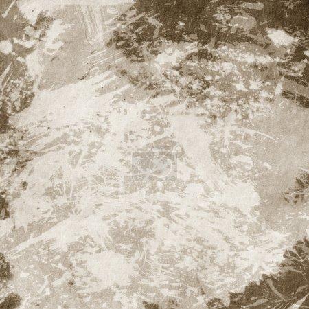 Photo pour Texture papier. Fond de style grunge . - image libre de droit