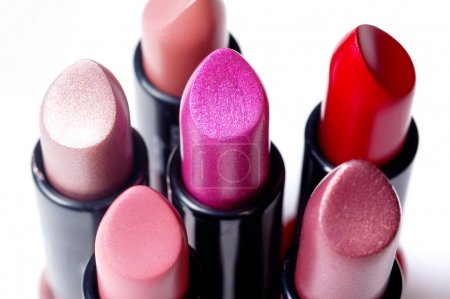 Fashion glossy Lipstick