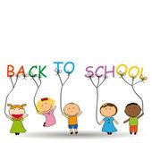 Zpátky do školy