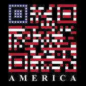 USA QR code