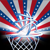 USA basket ball