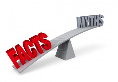 Facts Outweigh Myths