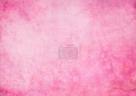 Photo for Textured pink background - Royalty Free Image