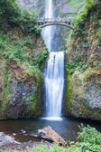 コロンビアの滝