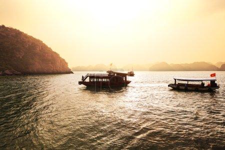 Halong Bay,Vietnam...