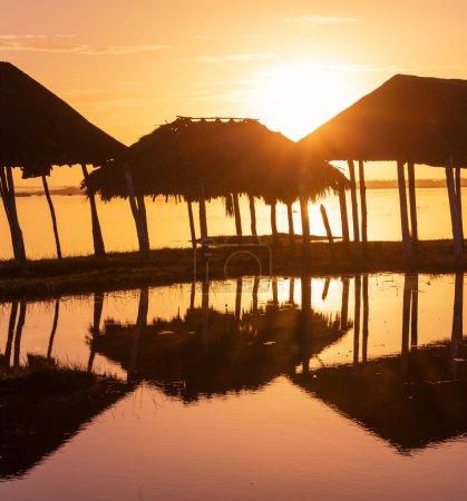 Foto de Escena de la playa - Imagen libre de derechos