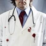 Постер, плакат: Killer doctor