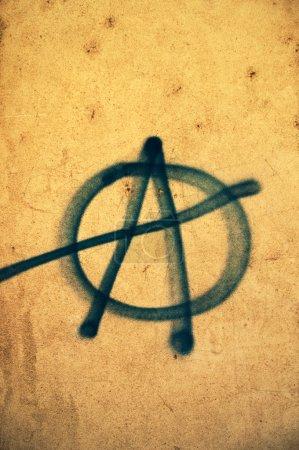 ruch anarchistyczny