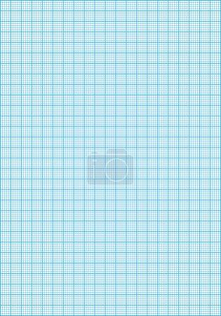Grid paper tile