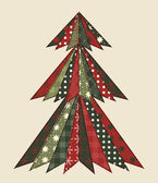 Christmas tree for scrapbooking 2