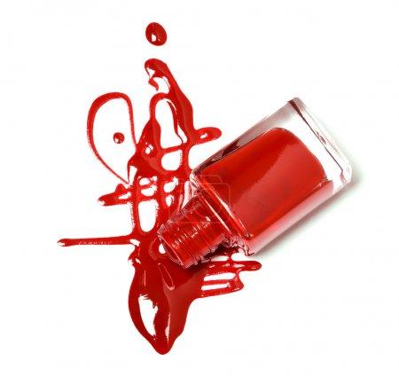 Clou rouge
