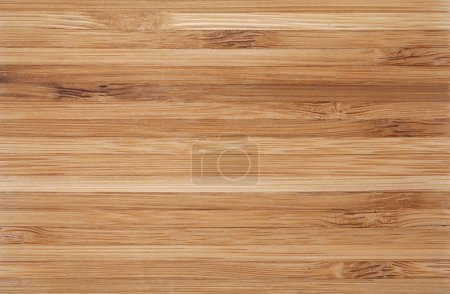 Photo for Bamboo wood background texture - Royalty Free Image