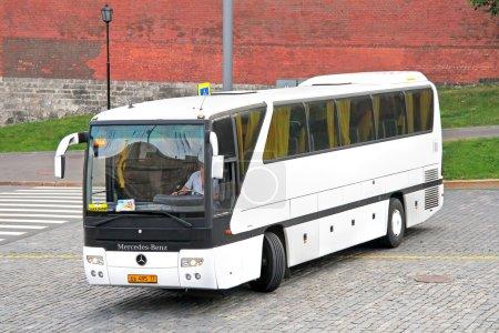 O350rhd Mercedes-Benz Tourismo