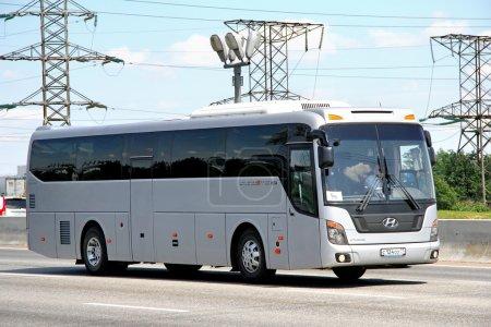 Hyundai Univers Espace Luxe