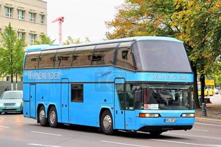 Néoplan N117-3 Loungeliner