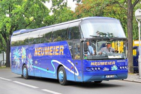 NEOPLAN cityliner de n1116