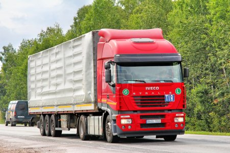 Iveco Stralis AS430