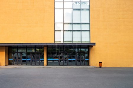 Photo for Exterior of modern buildings - Royalty Free Image