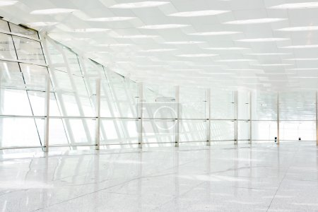 Photo for Interior of the modern building - Royalty Free Image