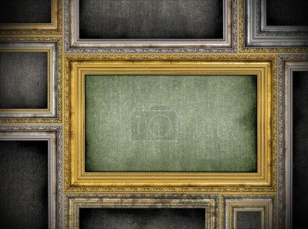 frames arranged side by side