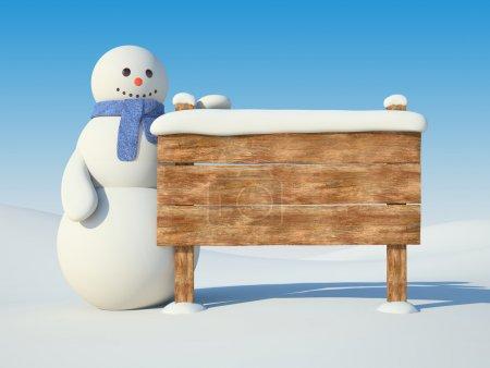 Photo pour Illustration pour le Nouvel An et Noël - image libre de droit