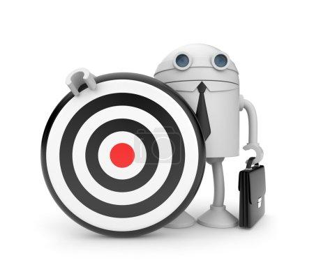 Business targeting