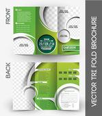 Trojkombinace Golf turnaj vysmívat se  brožura Design