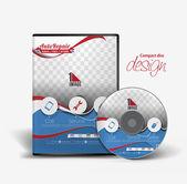Auto Rapair DVD Case