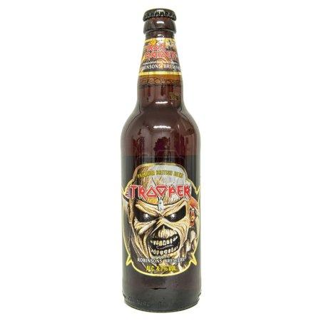 Железная Дева Пиво Мерин
