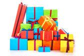 Mnoho dárků