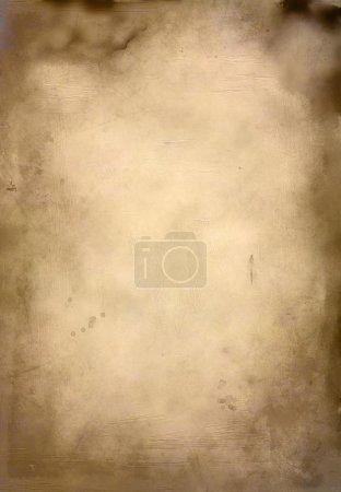 Foto de Mano de pintura de fondo acuarela - Imagen libre de derechos