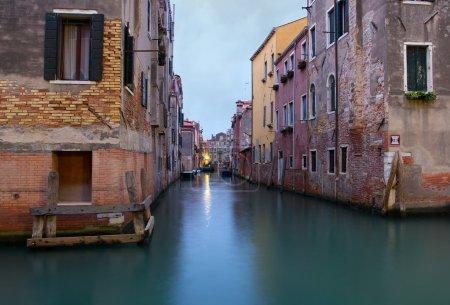 Foto de Vista de la ciudad de Venecia en Italia - Imagen libre de derechos