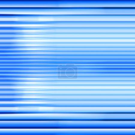 Technological blinds