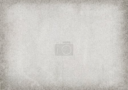 Illustration for Light grey background - vector texture - Royalty Free Image
