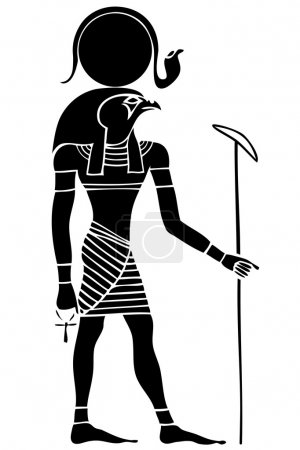 Ra - God of the Sun