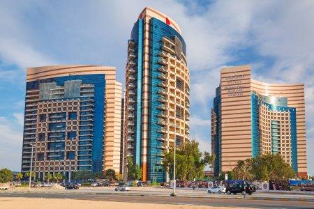 Hotel Khalidiya Palace by Rotana in Abu Dhabi