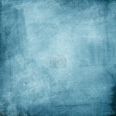 Blue grunge background textures