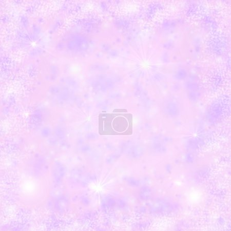 Abstract pink and purple background