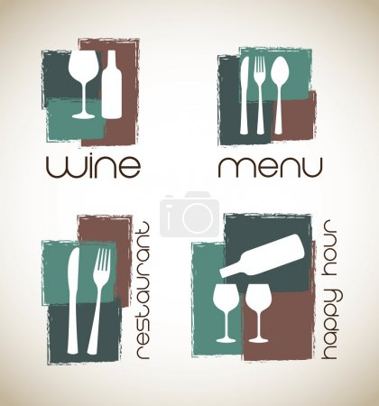 Icon of menu