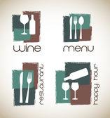 Icon of menu