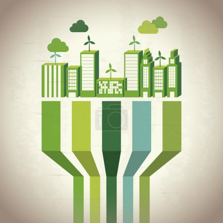 Industry sustainable development