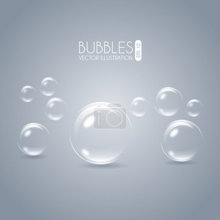 bubbles design