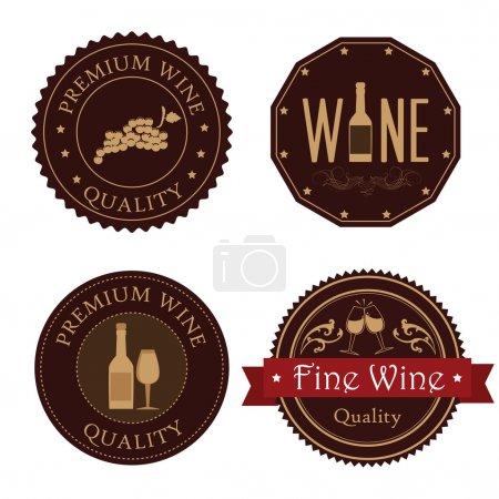 wine seals