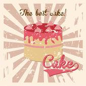 Nejlepší dort design