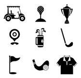 Disegno di golf